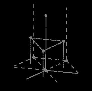 图10,Hexagonal close packed