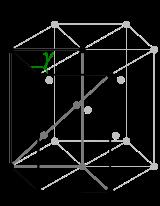 图9,Rhombohedral unit cell